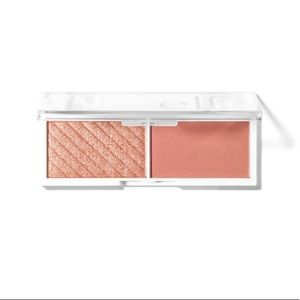 5/20$ ELF Bite Size Face Duo, Blush and Highlighter 🍑